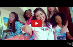 11-Year-Old Sophia Grace Can Rap Better Than You