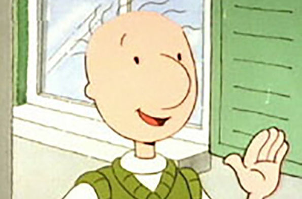 Where Are They Now?: The Cast Of Doug Quailman
