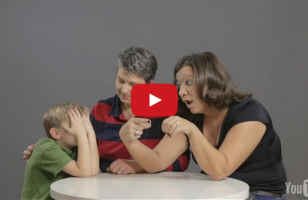 Kids Learn Where Babies Come From Is Hilariously Awkward