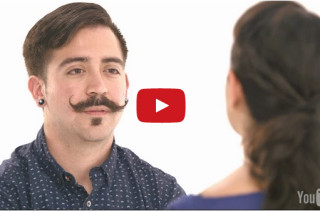 What Happens When Couples Make Eye Contact For 4 Minutes?