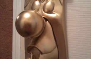 Now You Can Buy The Doorknob From Alice In Wonderland