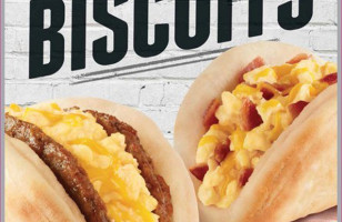 Taco Bell Announces New Breakfast Item: The Biscuit Taco