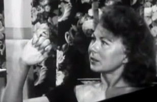 Watch This 1950s Housewife Tripping On Acid FOR SCIENCE