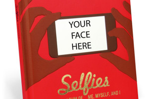 Fill The Selfie Photo Album With Pics Of You, You, & You!