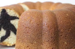 This Bigfoot Cake Reveals Where Sasquatch Has Been Hiding