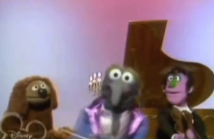 The Muppets Perform The Humpty Dance & It Is Glorious