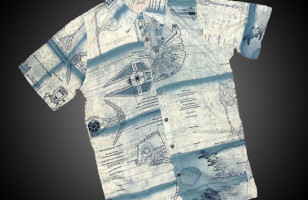 The Star Wars Hawaiian Shirt You Never Knew You Needed