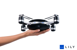 Lily Is A New Drone Camera That Follows You Around