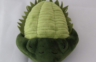 Now You Can Snuggle Up With Your Very Own Trilobite Plushie