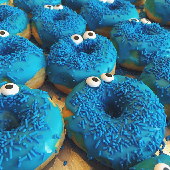cookie-monster-donuts