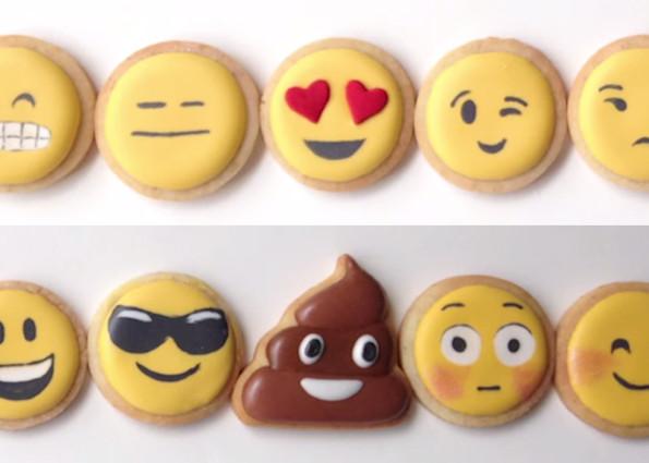 emoji-cookie