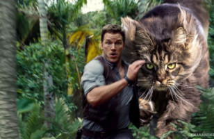 Jurassic World Is Way Cuter When Kittens Replace Dinos