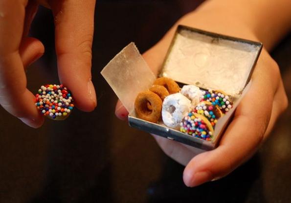 miniature-donuts