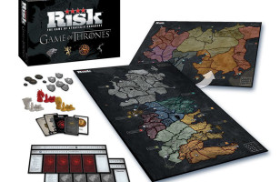The GoT Version Of Risk Is Your New Favorite Pastime