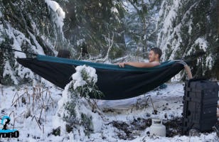 The Hot Tub Hammock: The Most Genius Invention This Summer