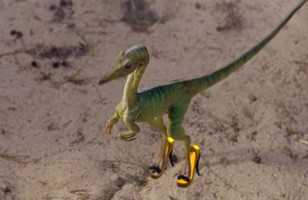 Jurassic Park With Heels Is The Funniest Parody You'll See Today