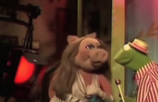 "Miss Piggy Does Rihanna's ""B*tch Better Have My Money"" & It Is Beyond Glorious"