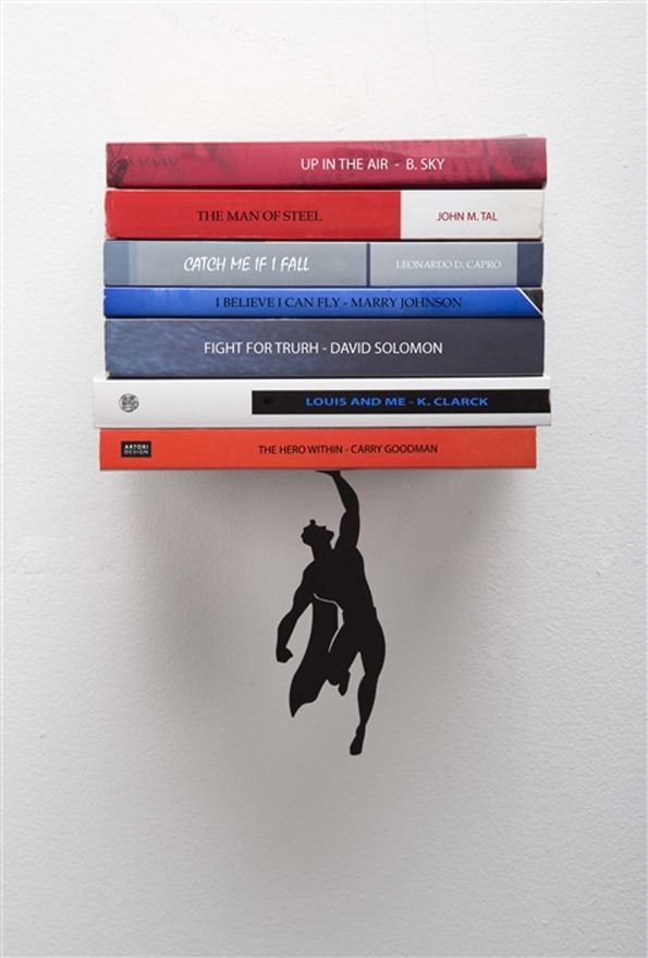 superhero-bookshelf