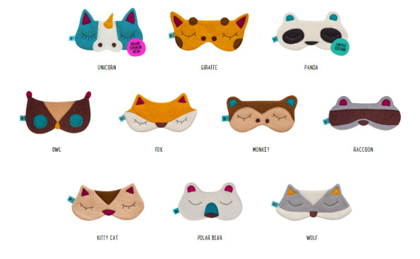 animal-sleeping-masks