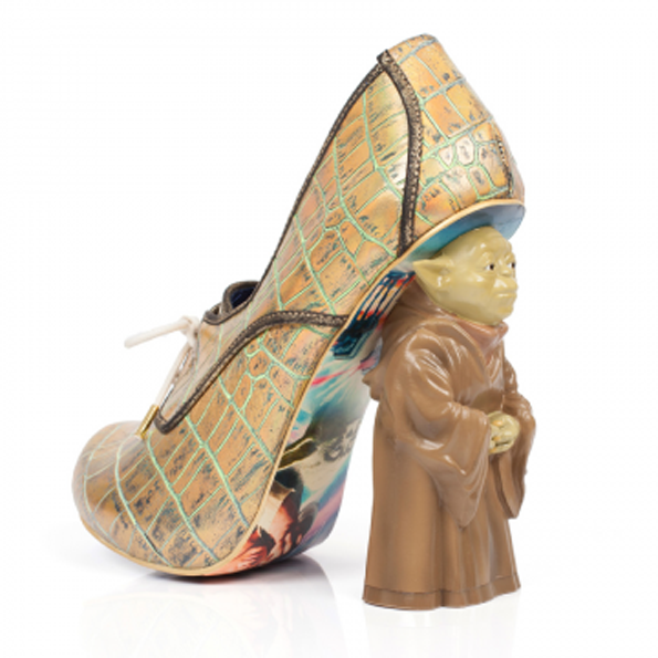 These Are The Star Wars Shoes You Re Looking For