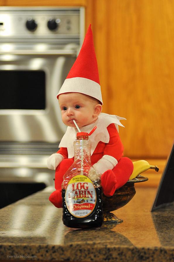 baby-elf-on-a-shelf-3