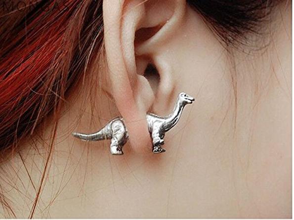 dinosaur-earrings