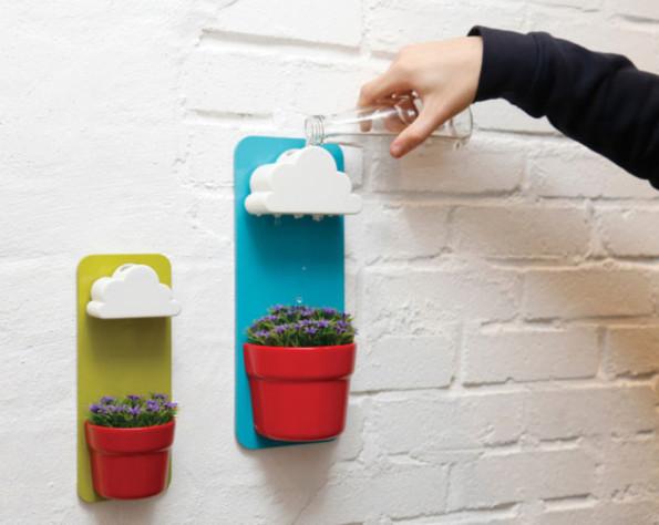 rainy-pot