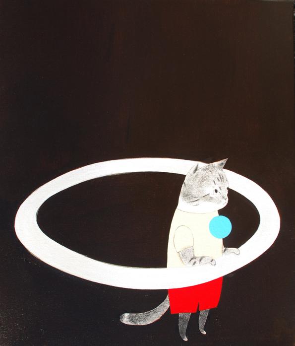 GRAVITY CAT_MIYAGI