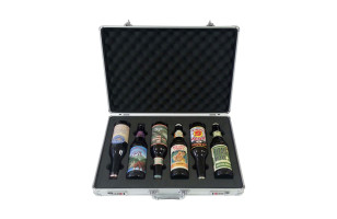 The Beer Briefcase Combines Business With Pleasure