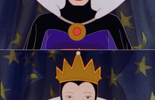 Here Are Some Of Your Favorite Disney Villains Without Makeup