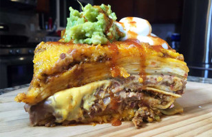 Behold! Taco Bell Lasagna, Because Life Is Beautiful