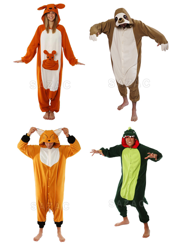 kigurumi-animal-onesies