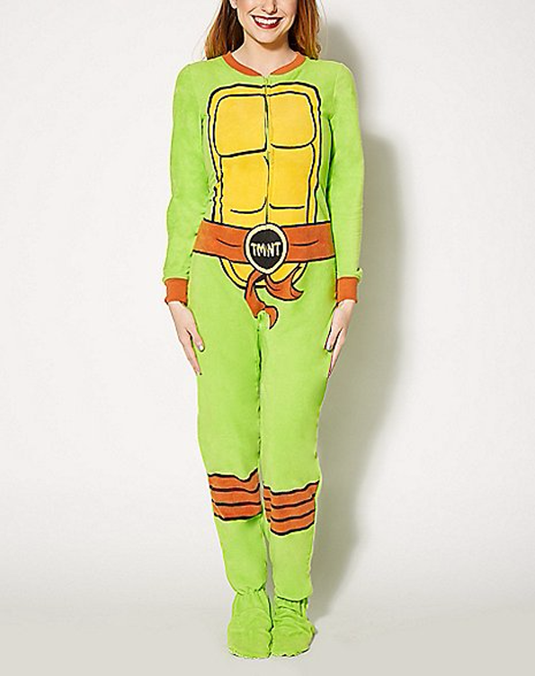 womens-tmnt-footie-pajamas