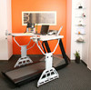 TrekDesk Is A Treadmill Plus A Desk