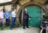Enjoy A Drink At Hobbiton's Green Dragon Pub
