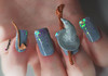 Amazing Hobbit Hole Nail Art & More