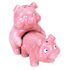 Porkin' Pigs Salt & Pepper Shaker