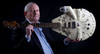 Star Wars' Spaceship Shaped Guitars