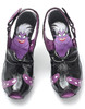 Bad-Ass Disney Villain-Inspired Shoes