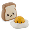 Toast & Eggs Salt & Pepper Shaker