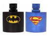Batman & Superman Scented Colognes