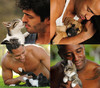 Ooohs & Awws: Hot Guys And Baby Animals