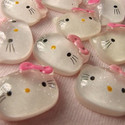 Hello Kitty Breast Implants: Because It's What Inside That Counts