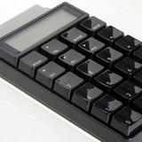 10 Key Calculator