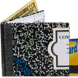 Composition Mighty Wallet