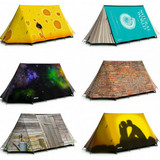 FieldCandy Outstanding Tents