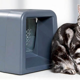 Gatefeeder Cat Feeding System