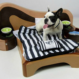 Custom Luxury Pet Beds