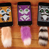 Faux Tails for iPhone