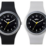 Braun Sport Analog Watch